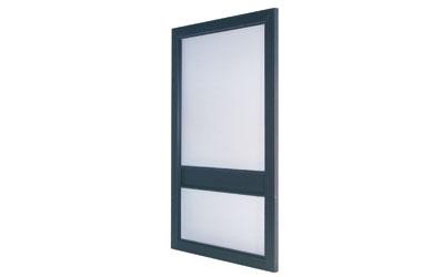 Síť dveřní - profil DE 50x20