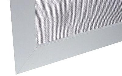 Síť okenní - profil ISSO OE